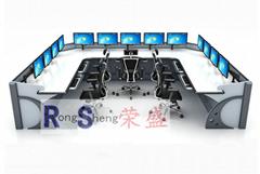 广州荣盛专业生产定制安防控制台