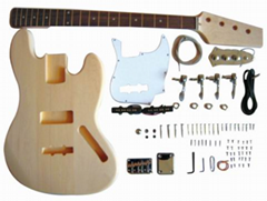Popular Made In China OEM Electric Bass Kit