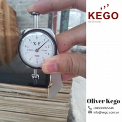 Vietnam Tego Plywood Best Quality for Construction 2018 Indonesia Market