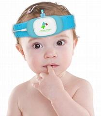 医疗器械物儿童智能退烧贴理退热冷敷仪