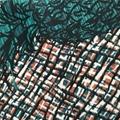 Popular wholesale Super Soft Digital Printed Fabric For Sofa 2