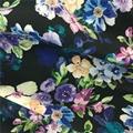 Customized Service Low MOQ Printed Shirts Fabric 2