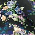 Customized Service Low MOQ Printed Shirts Fabric 3