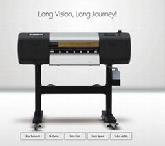 ADDTOP ECO solvent printer
