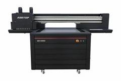 佳易数码大幅面平板打印机