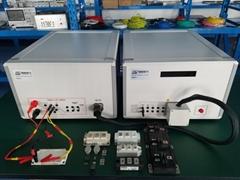 美國STI替代品易恩半導體分立器件測試系統