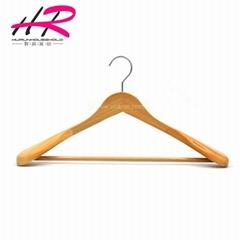 Suit wide shoulder rack multi-functional coat rack