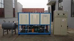 工業鍋爐ZQ60kw硫化機專用