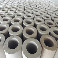 微孔陶瓷過濾管 水處理陶瓷過濾管