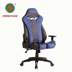 ZX-2280Z Leather Office Furniture PC Gaming Technological Racing Chair