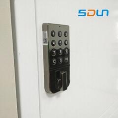 SDUN Locker Combination Lock For Fitness Club