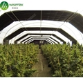 Medical planting 100% auto blackout light dep greenhouse 2