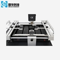 Hot selling DH-5830 bga reflow station xbox 360 for iphone 6 motherboard unlocke 5