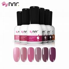 Popular beauty salon use factory uv gel nails polish gel uv