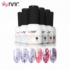 hot summer choose soak off private label nails kit gel polish nail