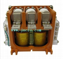 HVJ5 1.14kv 125A AC vacuum contactor