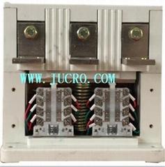 HVJ20 2 kv 630A vacuum contactor
