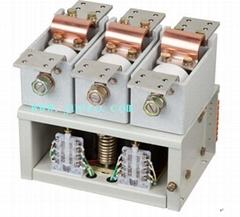 HVJ30 1.14kv  1250A vacuum contactor
