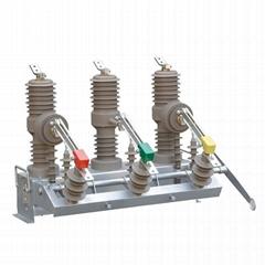 HVD32 ZW32 vacuum circuit breaker VCB