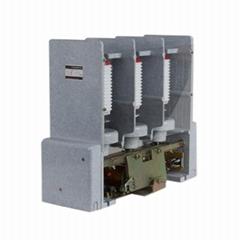HVJ6 7.2 kv vacuum contactor