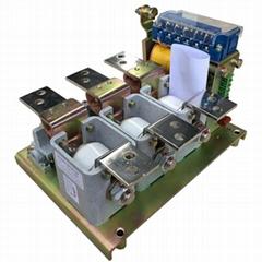 HVJ5 1.14 kv 1000A AC vacuum contactor