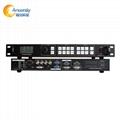 led screen video processor ams-lvp815s