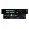 led screen video splicer ams-sc368b led