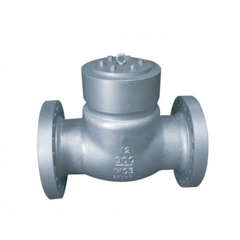 Pressure Sealing Swing Check Va  e (GAH44H) 1