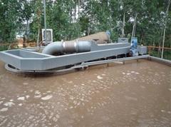 一体化污水处理设备浅层气浮机