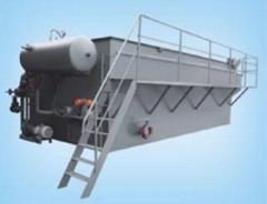 平流式容器气浮机