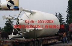石材废水一体化污水处理设备