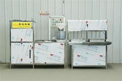 新型大型豆腐机器设备