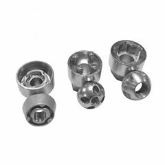 Professional manufacture anti theft car locking nut wheel lug nuts