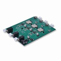 USB Mp3 Player Module for Intelligent Speaker Demonstration