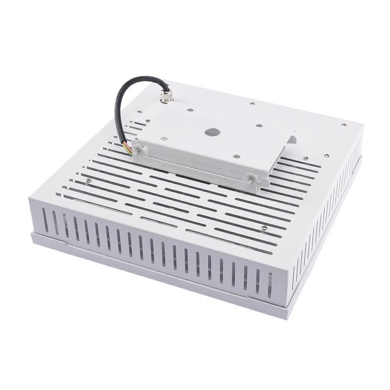 140W帶應急油棚燈LED加油站燈嵌入式油棚燈  2
