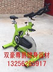 厂家直销商用动感单车