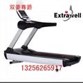 商用健身房跑步机 2