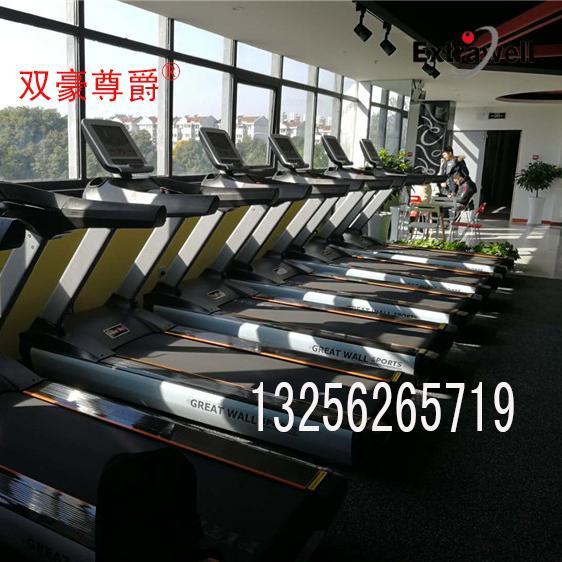 商用健身房跑步机 3