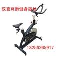 健身房有氧运行器材商用动感单车