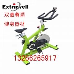 健身房室內商用動感單車