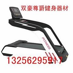 商用健身房跑步機