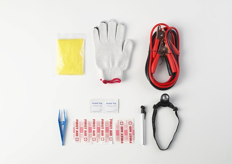 Roadside Assistance Car Emergency Kit 3