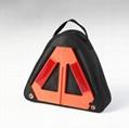 Roadside Assistance Car Emergency Kit/Car Safety Kit 1