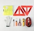 Roadside Assistance Car Emergency Kit/Car Safety Kit 2
