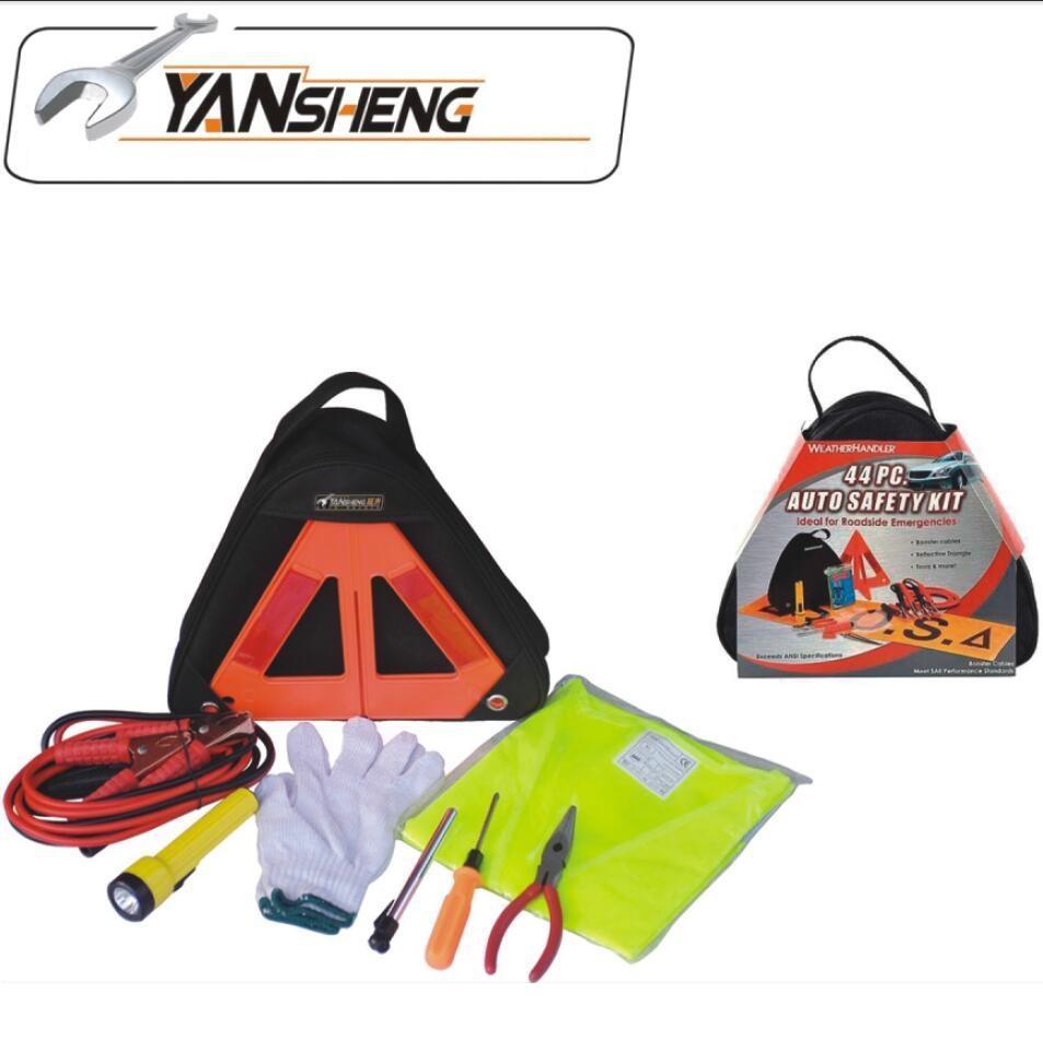 Roadside Assistance Car Emergency Kit/Car Safety Kit 3