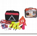 Premium Auto Safety Kit