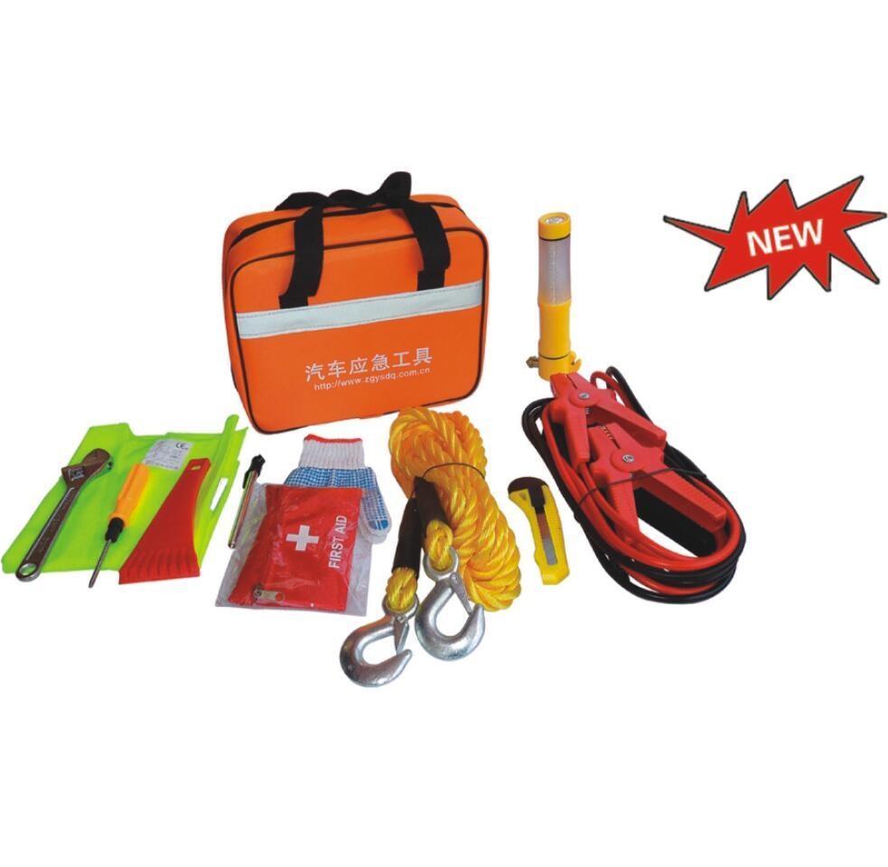 Roadside Assistance Car Emergency Kit 1