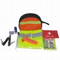 Factory Wholesale Car Safety Kit