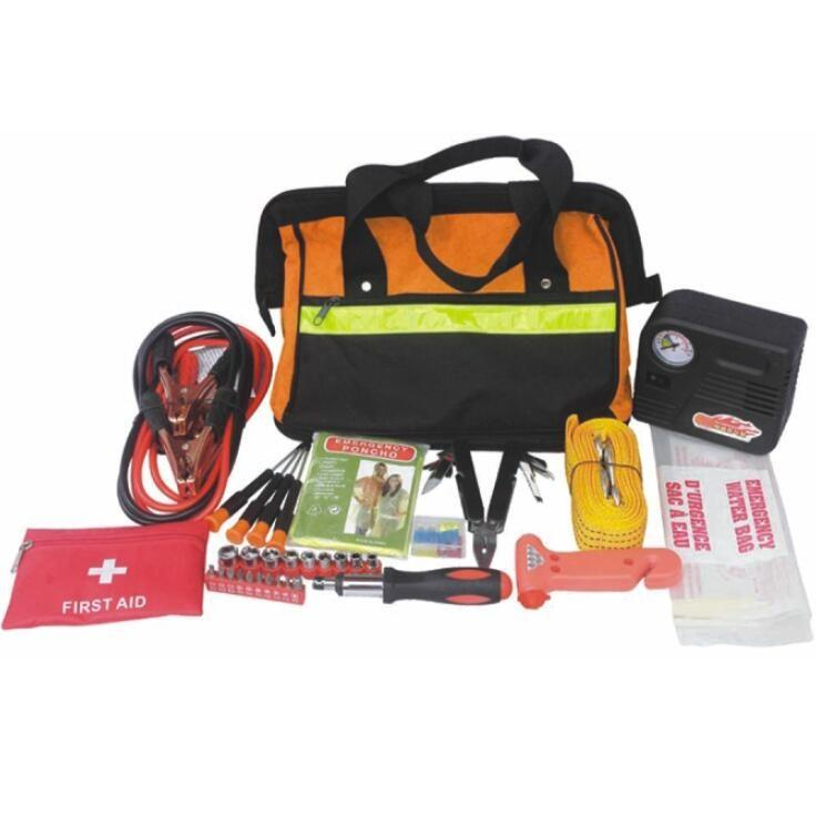 Roadside Assistance Car Emergency Kit 1