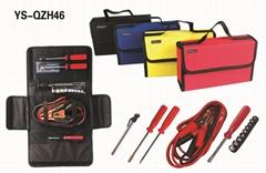 Factory Wholesale Auto Emergency Kit